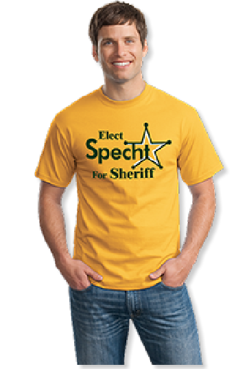 c80772842 Custom Political and Election Campaign T-shirts | Campaign Graphics